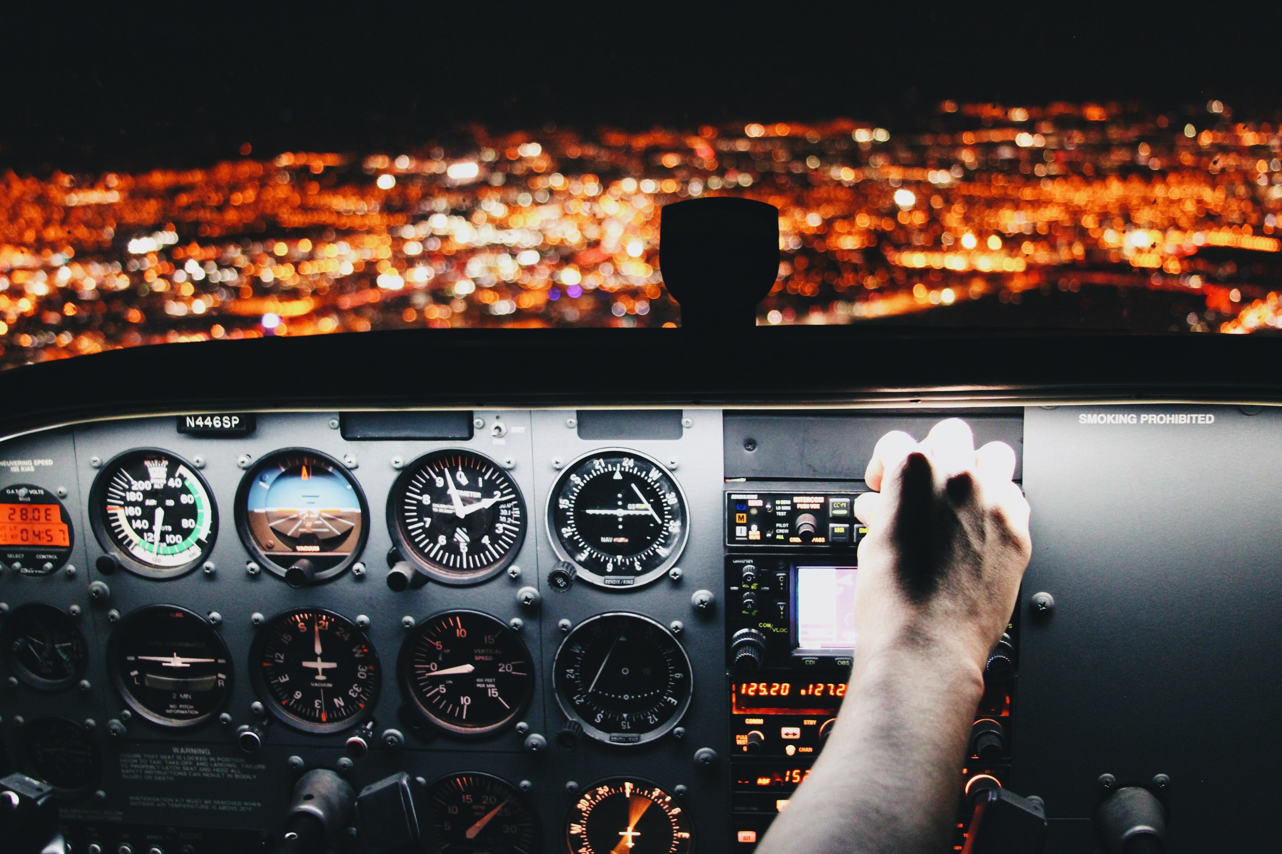 Don't Fly Blind When Marketing Online